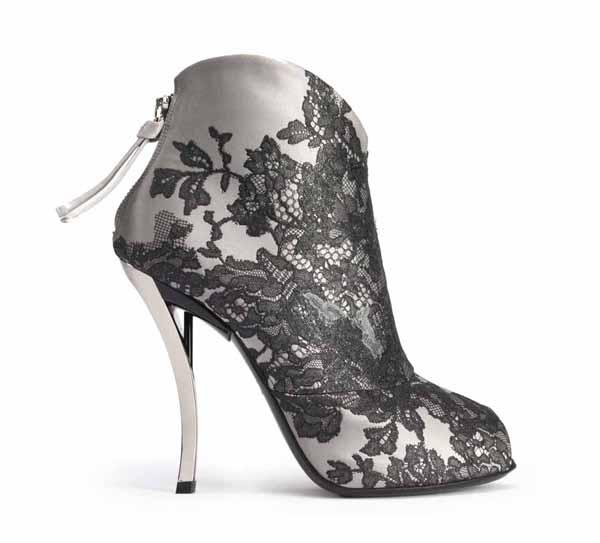 igényes kimunkált cipőkollekció