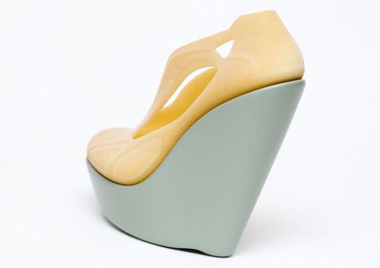 3D cipők
