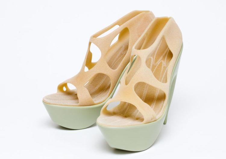 íves design topánka
