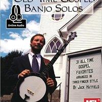 ~READ~ Old-Time Gospel Banjo Solos. envio Pellets events vacay Business buena tienda