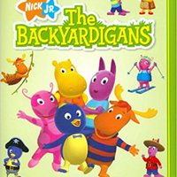 Backyardigans: The Essential Guide (DK Essential Guides) Books Pdf File