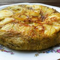 Tortilla de patatas: vajon Xaviék is ezt eszik?
