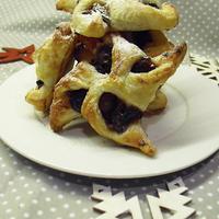 Joulutorrtu: a finncsi karácsonyi süti