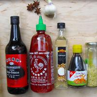 10 hozzávaló, ami nélkül nem boldogulhatsz a távol-keleti konyhában