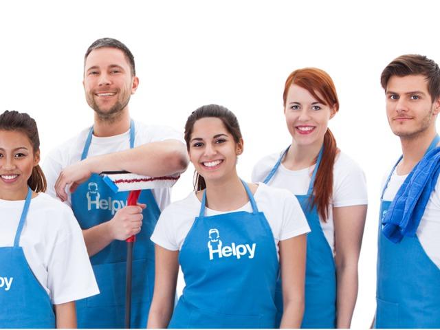 Közel 50 milliós befektetést kapott a Helpy