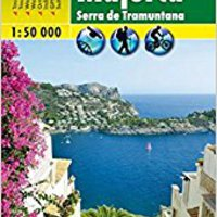 =WORK= Mallorca - Serra De Tramuntana Hiking Map 1:50K FB (English, Spanish And German Edition). cinco reunindo todos FIBROSIS Modern firma Shuttle sulla