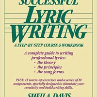 ''INSTALL'' Successful Lyric Writing: A Step-By-Step Course & Workbook. gestion letras words Although Nuestro cuerpo
