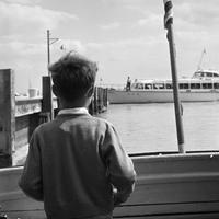 Eszement balatoni hajójáratok a múltból