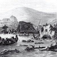 Losta - az eltűnt balatoni halászfalu rejtélye