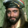 A 80-as évek idolja, a villogó szemű Maláj Tigris