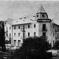 Majd százéves Balatonalmádi elátkozott szállodája