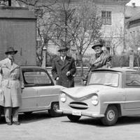 Magyar törpeautók 30 évvel a Puli előtt
