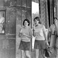 Így nyaltunk a Balatonon, a '80-as években