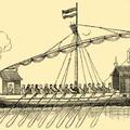 Hogyan került egy ősi ágyú a Balatonba?