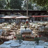 A menő, balatoni éttermek titkai a Kádár-korszakban