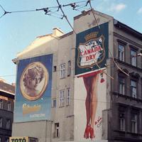 A véletlen szülte a 70-es évek leghíresebb, magyar reklámszlogenjét