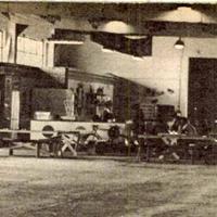 """Siófok első """"Megadiszkója"""" a Hangárbár (1973-74)"""