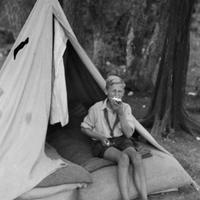 Úttörőtábor a Balaton partján – kizárólag ororszoknak