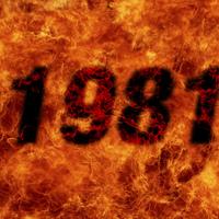 A merényletek és halál éve - 1981