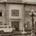 Gyöngyösi rabszolgák építettek luxusvillát Balatonfűzfőn