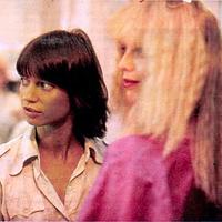 A 80-as években egy klumpás lányért rajongott az ország