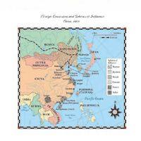 A Kínai Császárság összeomlása II.