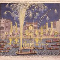 Handel és a Hannoveri-ház 3. rész - Music for Royal Fireworks