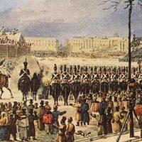 Oroszország modernizációs kísérlete I.- a Krími háború