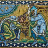 Bizánci - perzsa háborúk 8. rész: Az utolsó háború