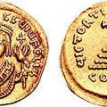 Bizánci - perzsa háborúk 6. rész: Az 571 - 592 közötti háború: Maurikiosz színre lép