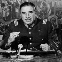 Chile és Argentína: Két eltérő fejlődési út IV. rész: A Pinochet-rezsim Chilében