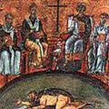 Korai keresztény irányzatok I.