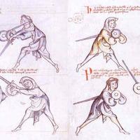 Vendégoldal: S.A.G.A: Harcművészet a középkori Európában I.