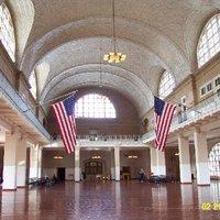 Ellis Island nyílt titkai
