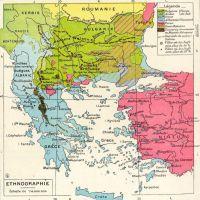 A románok eredete V.