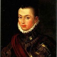 Hadvezérportrék: Don Juan de Austria (I. rész)
