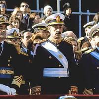 Chile és Argentína: Két eltérő fejlődési út V. rész: katonai kormányzat Argentínában is
