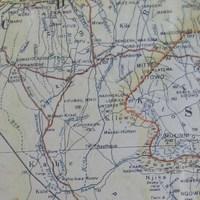A Nagy Háború Afrikában: a jassini ütközethez vezető út