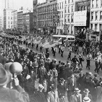 A maffia és a második világháború II.