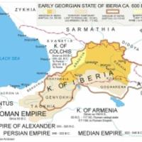 Egzotikus királyságok: Ibéria