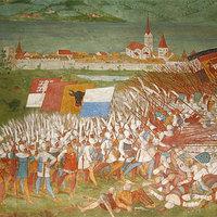 Svájc története sorozat: A sempachi és näfelsi csata
