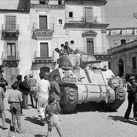 A maffia és a második világháború I.