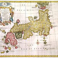 Japán története: a Tokugawa korszak