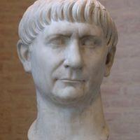 A római - perzsa háborúk IV. - Traianus Nagy Sándor nyomdokain