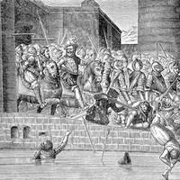 Franciák a franciák ellen III. - A Szent Bertalan-éjtől a nantes-i ediktumig