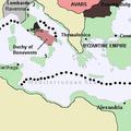 Bizánci - perzsa háborúk 7. rész: Maurikiosztól Hérakleioszig