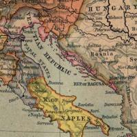 Dalmácia története V. rész: Velence és az Oszmán Birodalom