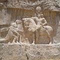 Római - perzsa háborúk 2. sorozat 1. rész: Shapur álma