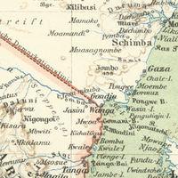 A Nagy Háború Afrikában: a jassini ütközet