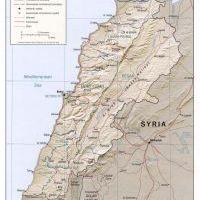 Libanon és Szíria - egy konfliktus története